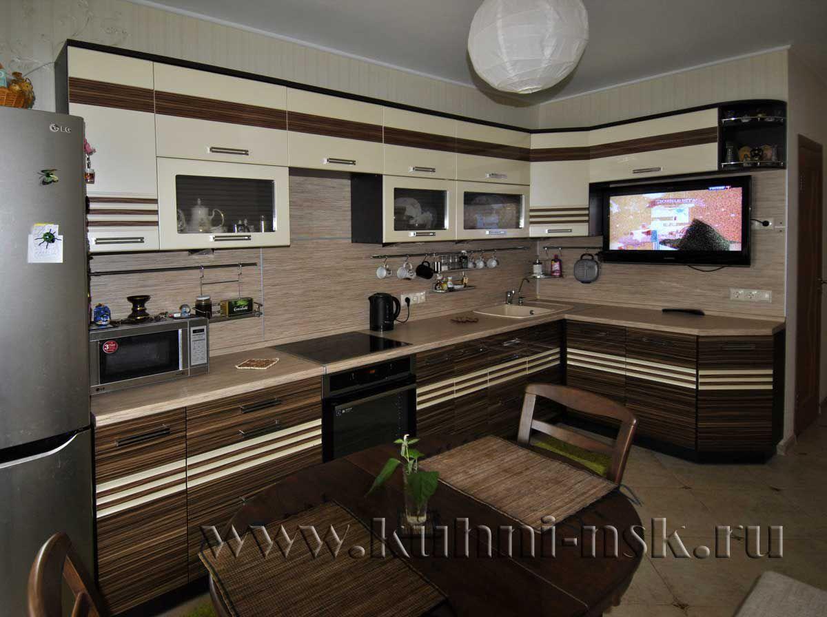 телевизор на кухне картинки