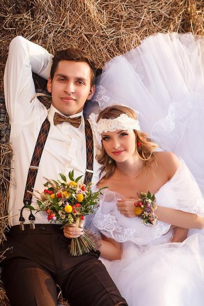 Сватовство и подарки от жениха и невесты 189