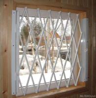 установка решёток на окна липецк