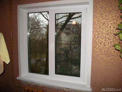 Сколько стоят пластиковые окна саратов