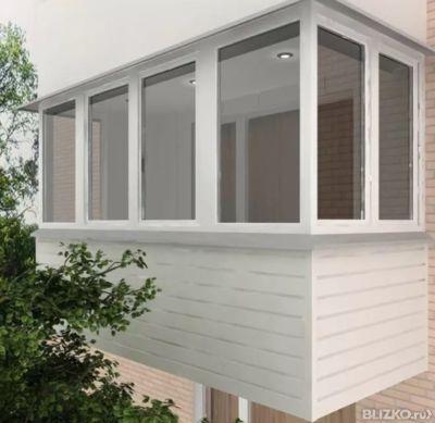 Металлопластиковые окна, двери, балконы: 1 000 грн. - окна /.