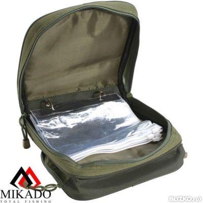 с-01 сумка рыболовная мягкая