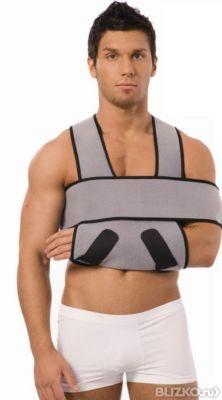 бандаж на плечевой сустав бфпс фиксирующий арт.т-8107 екатеринбург купить