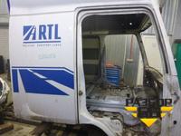 Кабина (правая часть высокая кабина) Renault TRUCK Premium 2 с 2005г