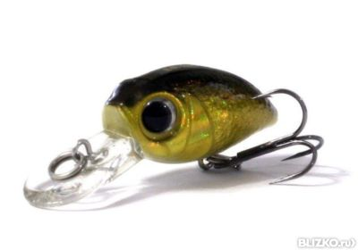 Воблер anglers republic bug minnow