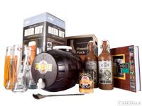 Мини пивоварни екатеринбург купрум стиль самогонный аппарат
