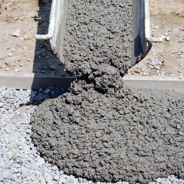 бетон купить б25