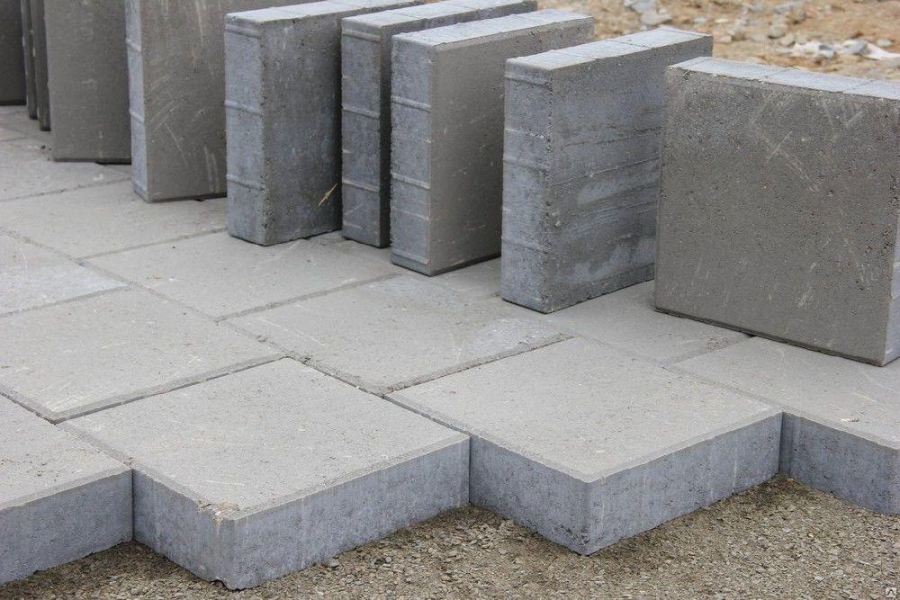 бетон 6