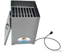 Коптильня горячего копчения купить рыбинск из чего спираль для самогонного аппарата